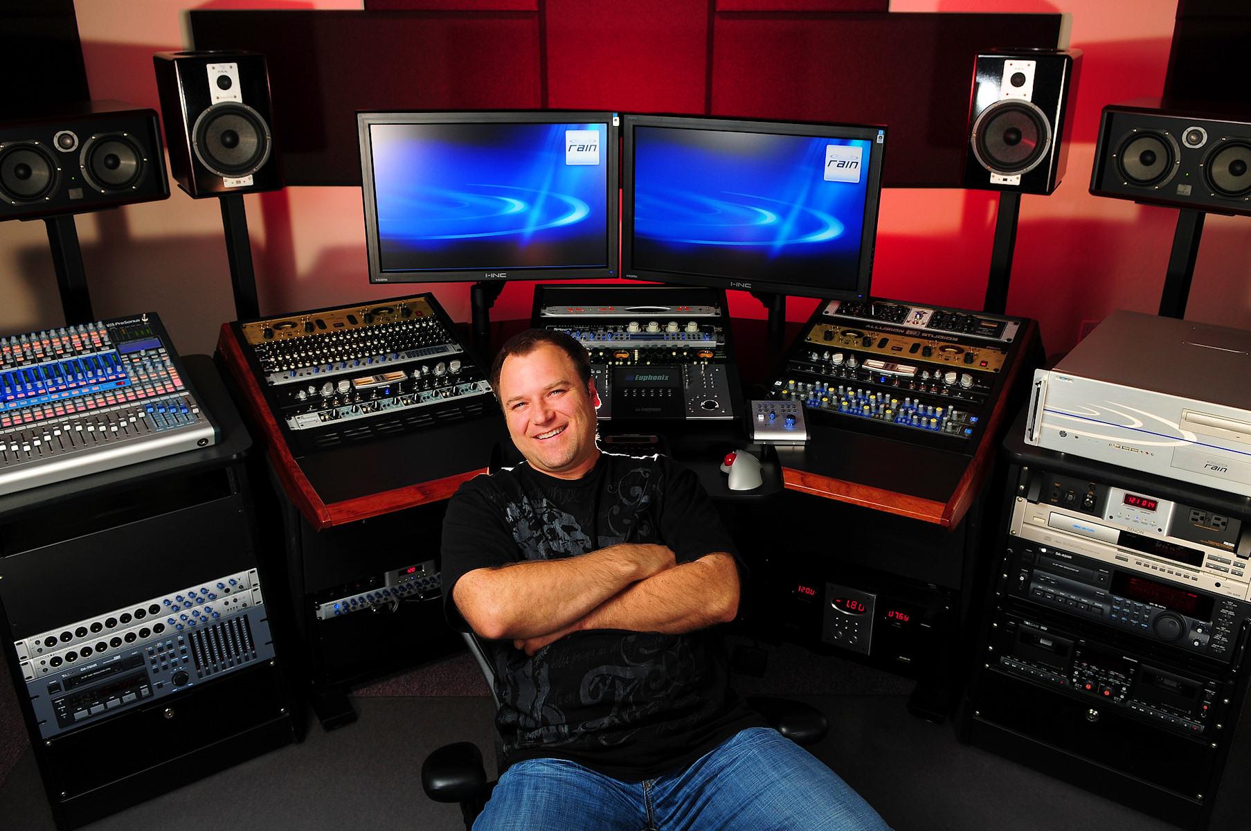 Jim Pavett - Allusion Studios