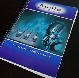 Audio Notes