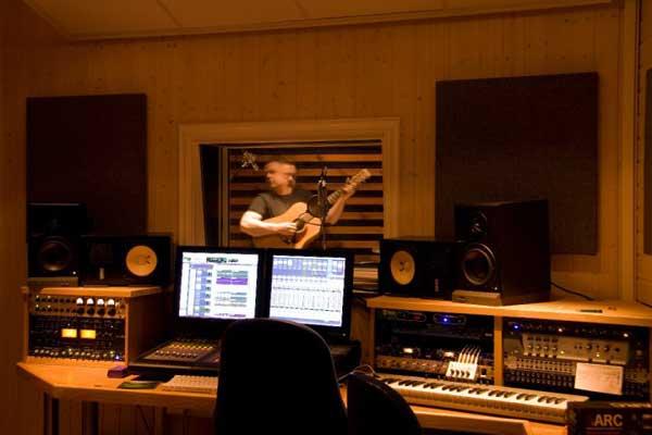Recording Studio Tips