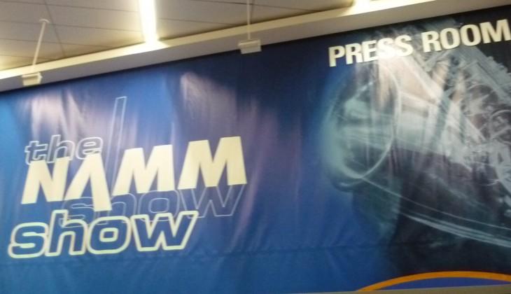 Namm 2011 – Weekend Highlights