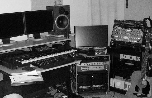 home-recording-studio-resources