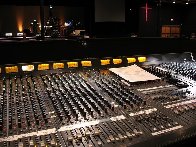 live-sound-setup