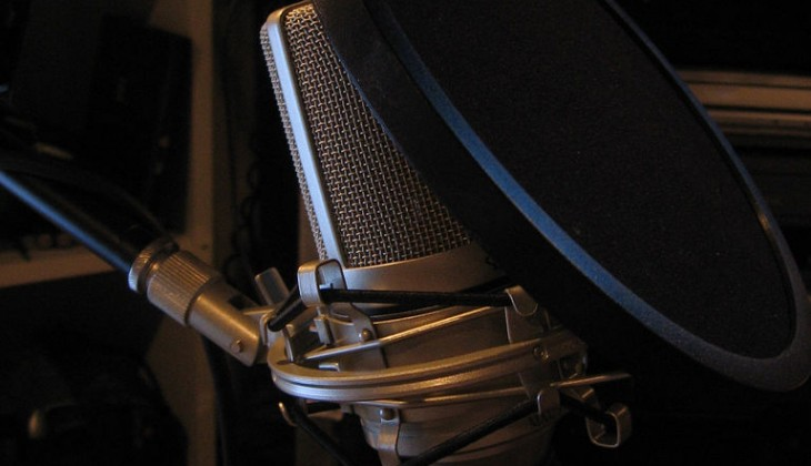 Recording Tips for a Successful Voice Over Session