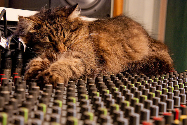 lazy-mastering-engineer