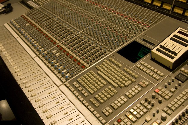 The Absolutely Essential List of Music Production Schools