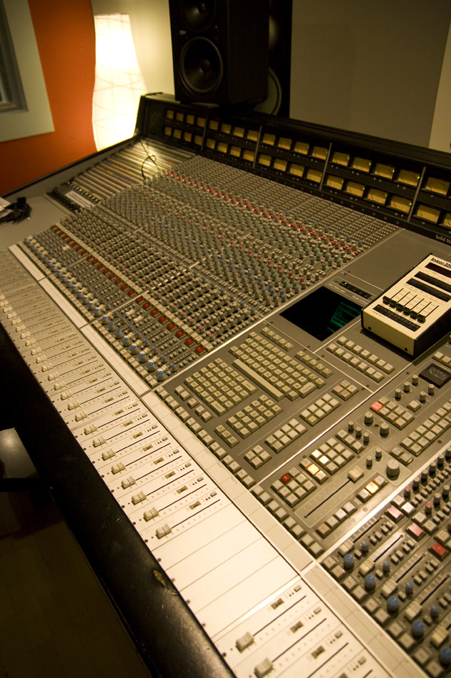 The Absolutely Essential List Of Music Production Schools Audio
