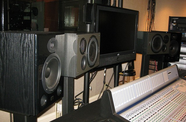 6 Cheap Studio Monitors for the Budget Conscious Engineer
