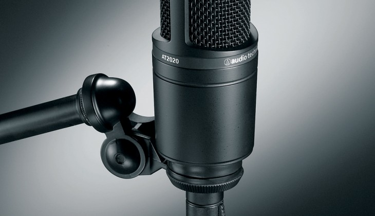 Is this the Best Condenser Microphone You can Buy?