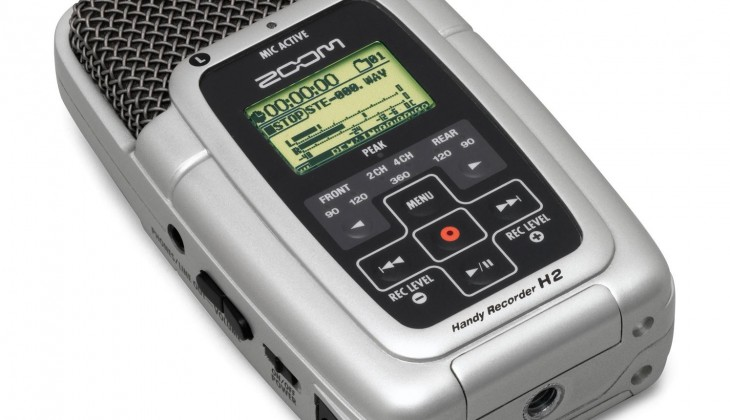 5 Awesome & Useful Applications for a Portable Recorder