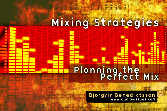 Cover-strategies
