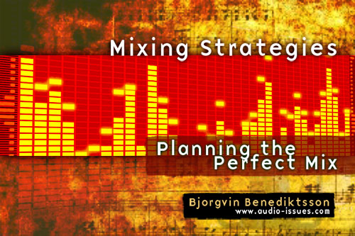 Mixing Strategies
