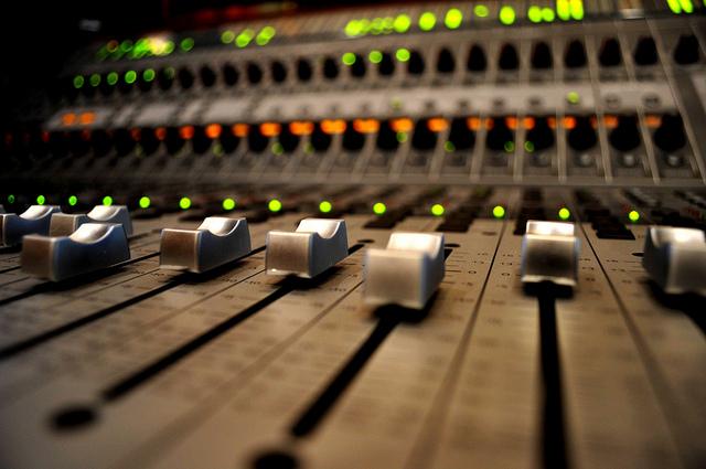Recording tips