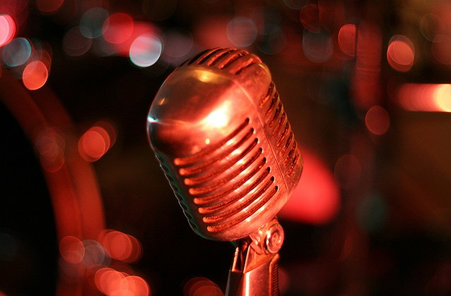 The Open Mic Guide Part I – Finding the Right Location