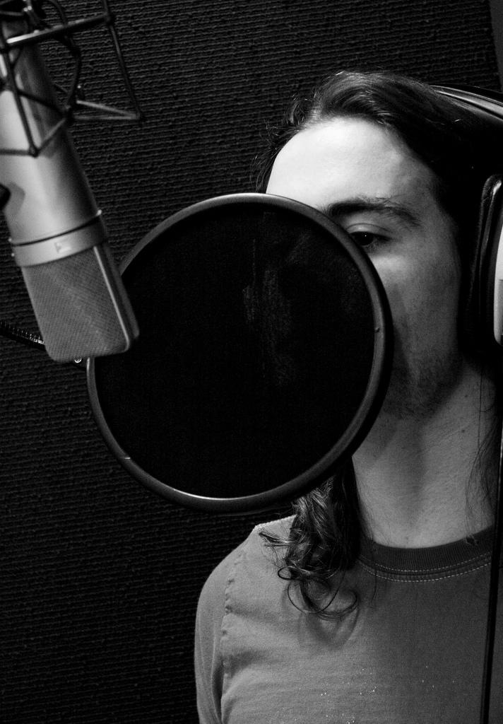 Recording Vocals - Top Ten Videos : Audio Issues  Vocals