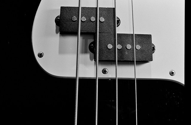 Get a Cleaner Bass Guitar with Three Easy EQ Fixes