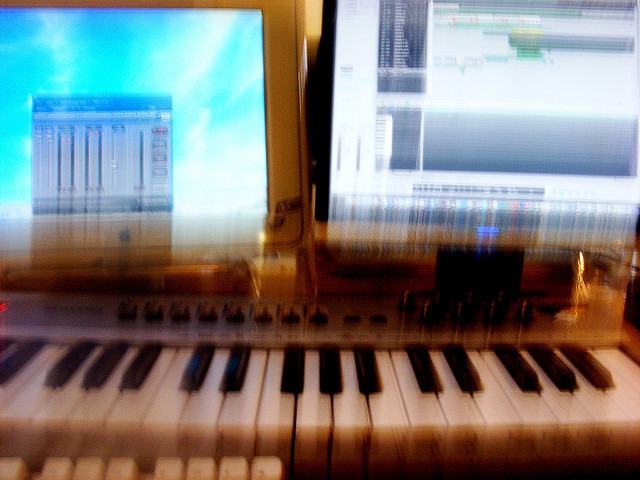 Building a Home Recording Studio