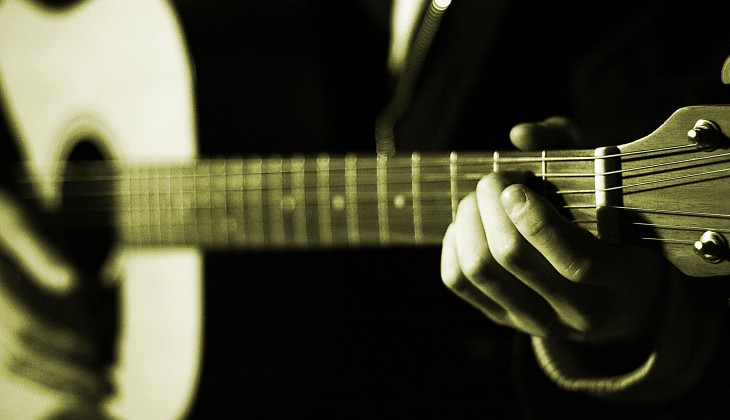 Use the First Fret Trick for a Brilliant Acoustic Guitar Recording