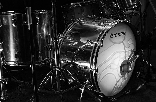 How to Use EQ to Improve Your Kick Drum Sound