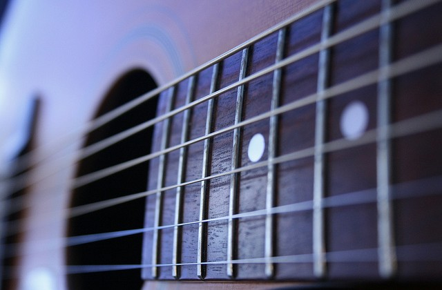 How to Record the Intricacies of the Acoustic Guitar