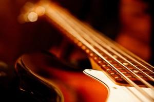 bass recording