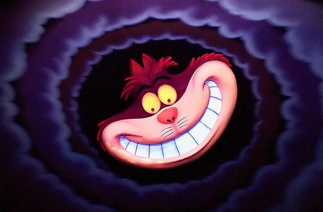What Can the Cheshire Cat Teach you About Music Production?
