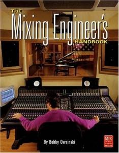 Mixing Engineers Handbook