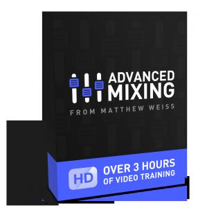 advanced mixing