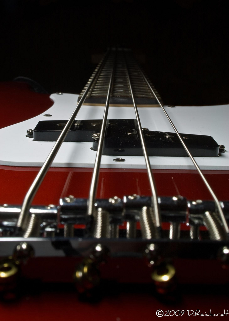bass recording mistakes