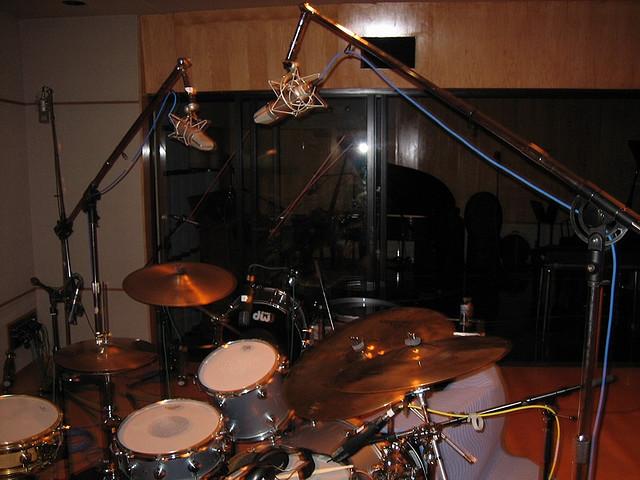14 - drums