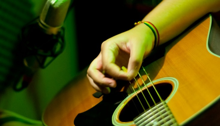 The Simple Secrets Behind Recording Acoustic Guitar (And Everything Else for That Matter!)