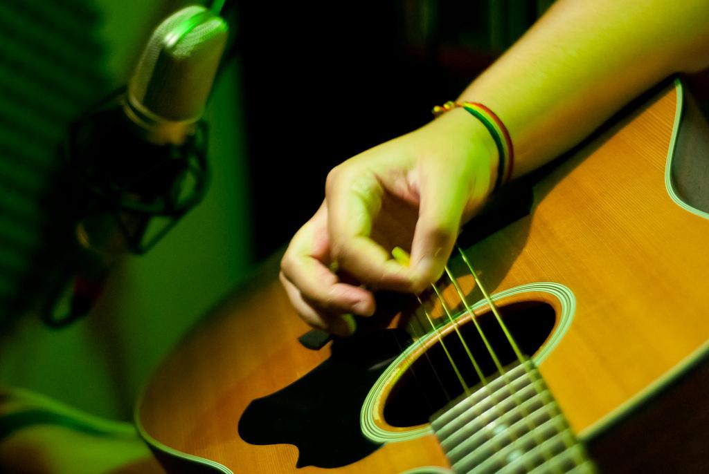 17 - acoustic