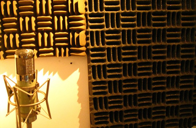 The Ultimate Guide to Recording Vocals