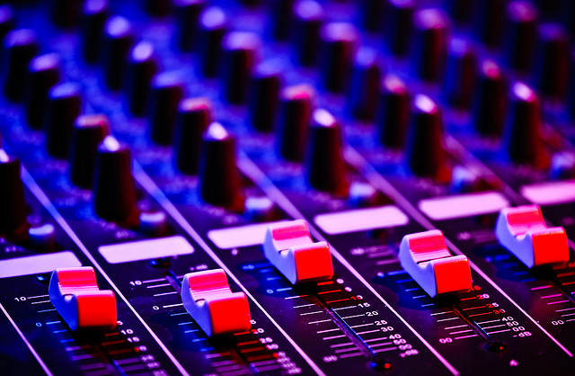 The 4 Elements of Great Music Production