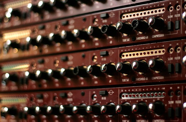 Did You Even Know About These 3 Audio Compressor Types?