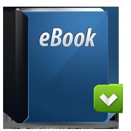 Icon - eBook