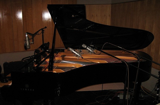 5 Piano Recording Myths and Misconceptions