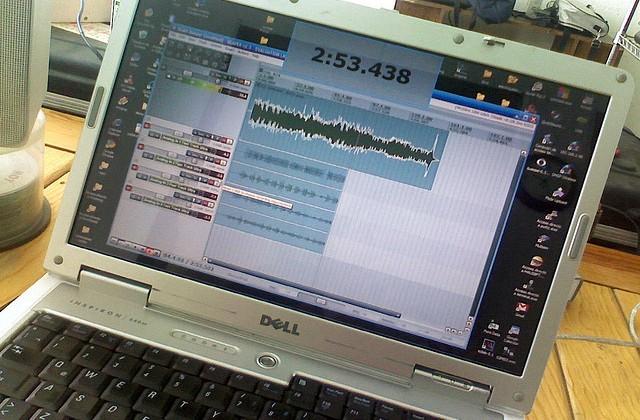 home-recordings