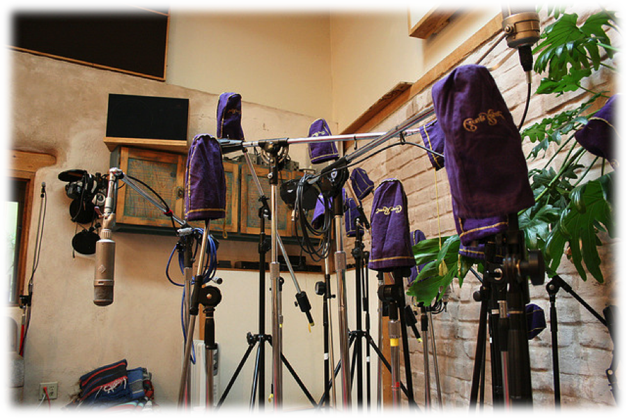 recordingmics