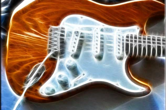 How To Get Your Guitar Production to Fit in the Mix