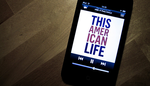 this american life music production