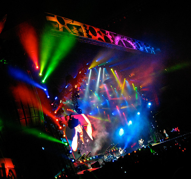 rock n roll