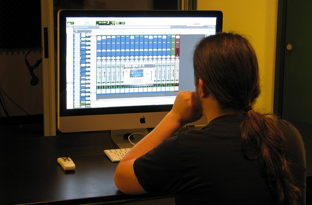 5 Bullet-Proof Ways to Become a Better Audio Engineer