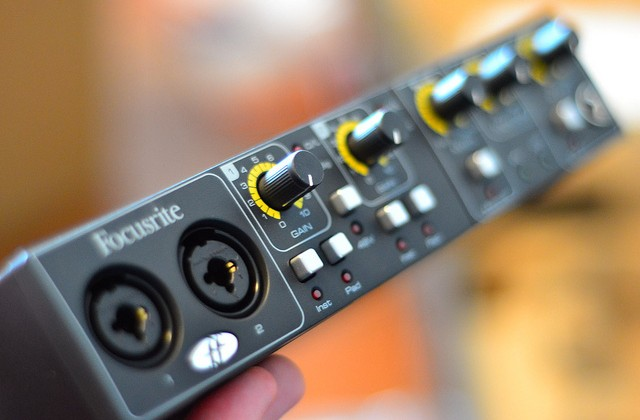 How to Choose the Right FireWire Audio Interface for Your Recording Needs