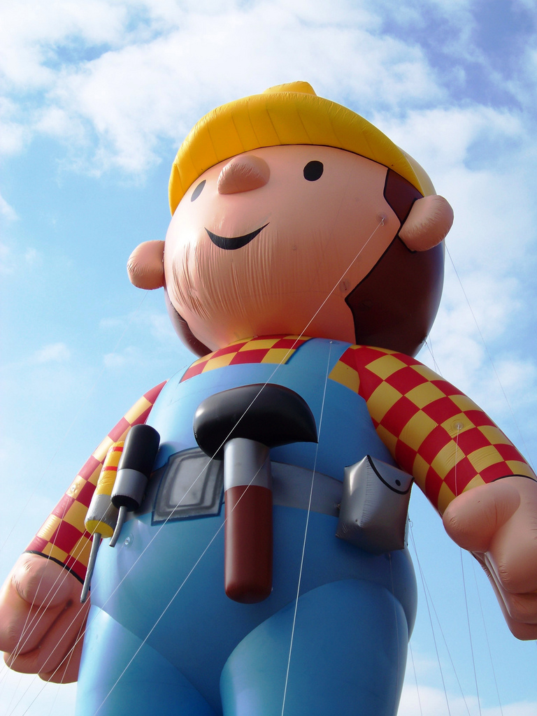 bob the builder mixing and mastering