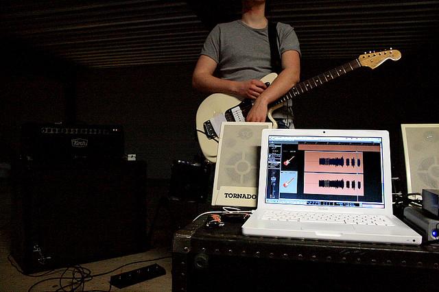 diy recordings
