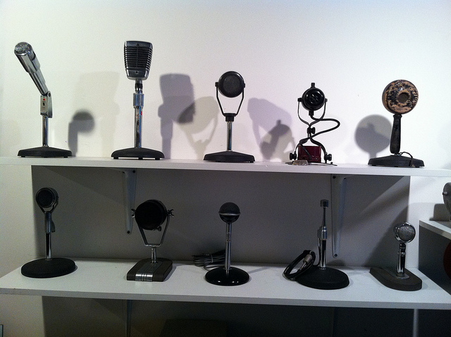 mic selection