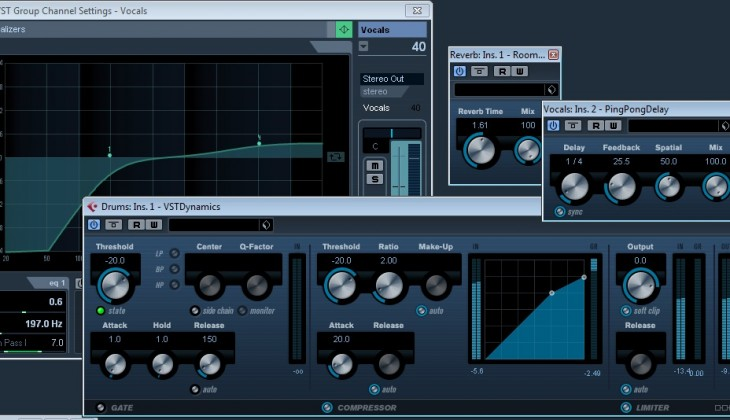 The Only 5 Essential Tools for Mixing