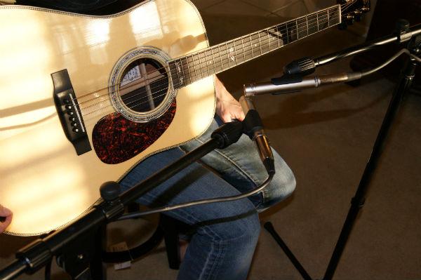 guitarmic