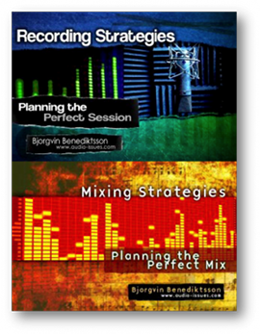 eBooks about Audio and Music Production