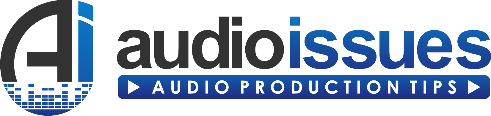 Audio Issues Logo